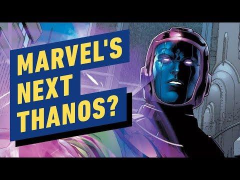 Did Endgame Set Up Avengers Villain Kang the Conqueror for Phase 4? - UCKy1dAqELo0zrOtPkf0eTMw