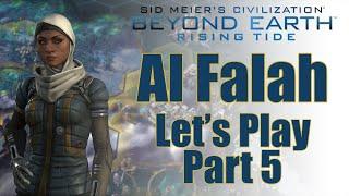Civ: Beyond Earth - Al Falah (Apollo Difficulty) - Part 5