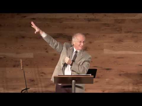 Gospel-Centered History and Gospel-Centered Living  John Piper  2014