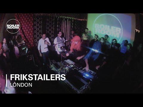 Frikstailers Boiler Room LIVE Set - UCGBpxWJr9FNOcFYA5GkKrMg