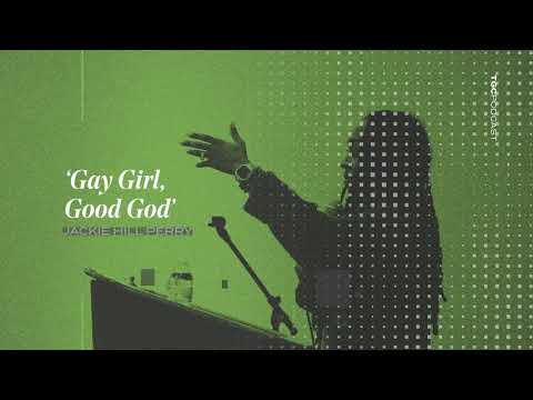 Jackie Hill Perry  'Gay Girl, Good God'  TGC Podcast