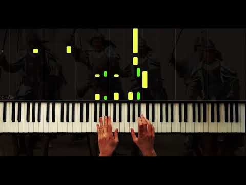 Piyano İle Dombıra