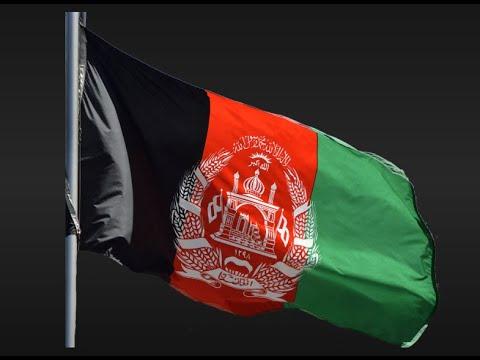 Breaking Veterans of Afghanistan Thank You