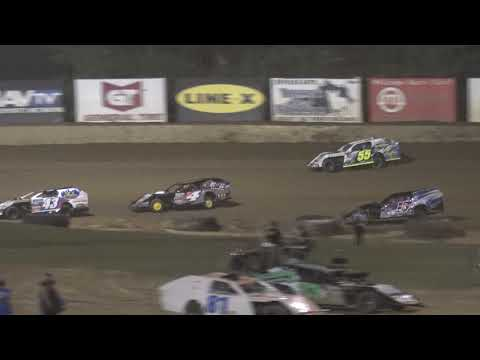 Florence Speedway | 6/26/21 | Sport Mod Feature - dirt track racing video image
