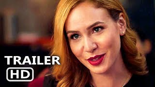 MY MOTHER'S KILLER BOYFRIEND Trailer (2019) Thriller Movie
