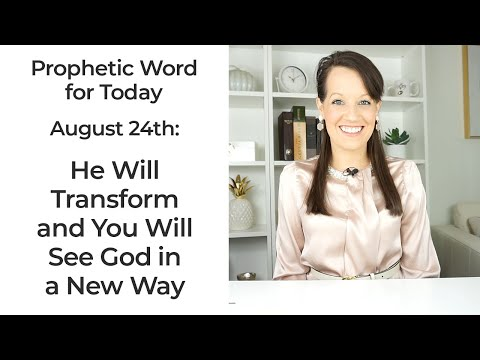 Prophetic Word Today-Deeper Still-August 24th
