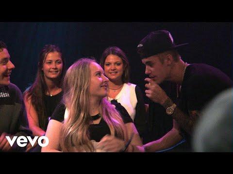 Justin Bieber - Justin Meets Kate (VEVO Australia Doc) - UCHkj014U2CQ2Nv0UZeYpE_A