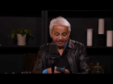 Benny Hinn Teaching on The Great Escape