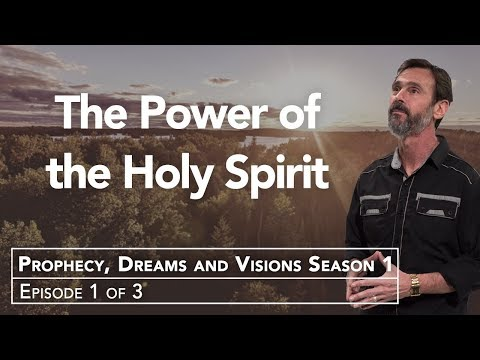 Prophetic Gifts of the Spirit