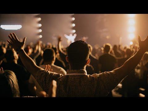 Gateway Church Live  Believe by Pastor Robert Morris  May 1