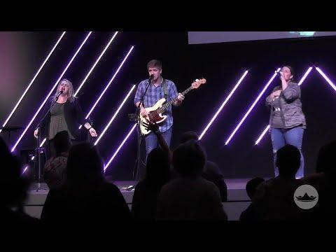 Sunday Morning Worship  9.8.19