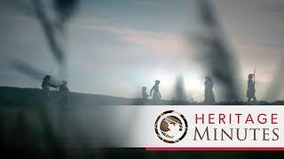 Descriptive Video - Heritage Minutes: Acadian Deportation