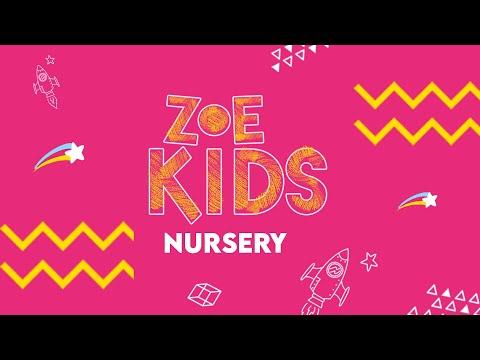 ZOE KIDS  NURSERY