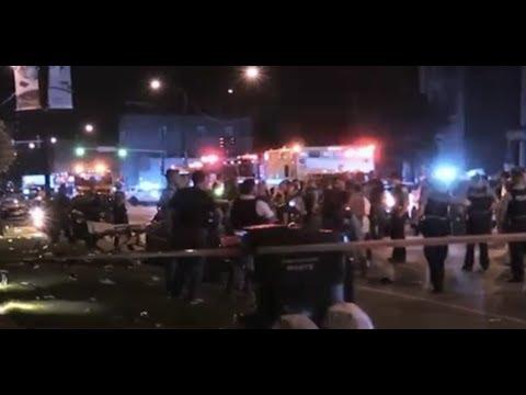 Breaking Chicago 40 People Shot 3 Dead Prayer Needed