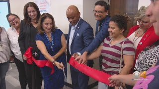 New Tech Lab On Montbello Campus Has Students Excited