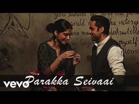 A.R. Rahman | Ambikapathy - Parakka Seivaai Song - UCTNtRdBAiZtHP9w7JinzfUg