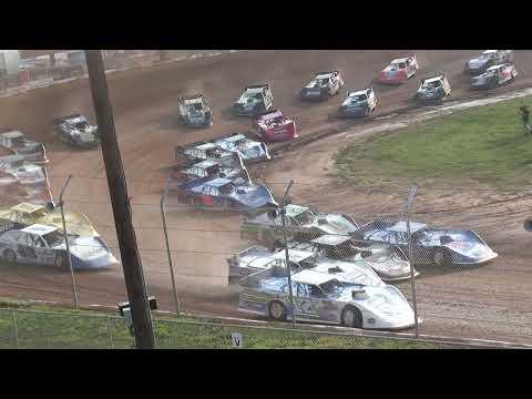 USA Nationals WoO Thursday Feature - Cedar Lake Speedway 08/06/2021 - dirt track racing video image