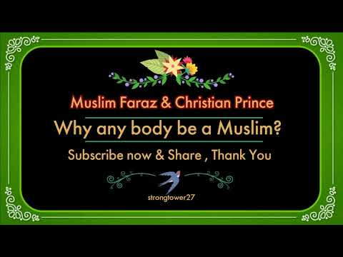 Real Place or Fantasy about Virgin paradise ? Arab Muslim and CP : Live Chat
