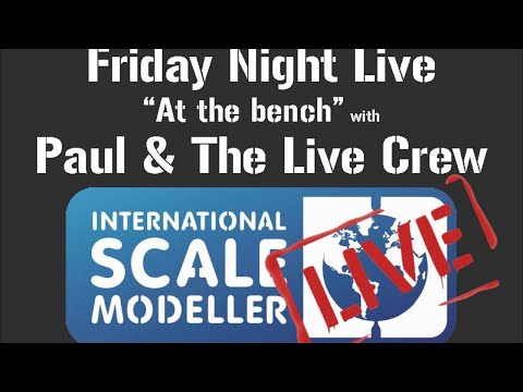 "ISM Friday Night Live ""At the Bench"" with Paul and the live Crew With Free prize draws - UCERZRnW_I0acIiDsORviL-Q"
