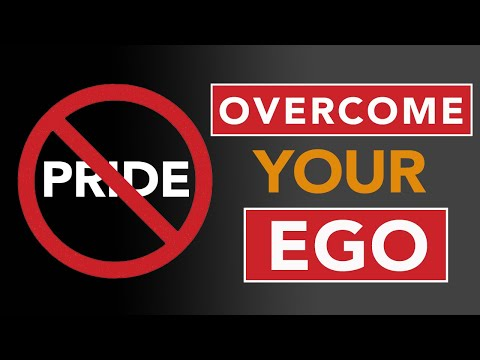 Let God Deliver You from Pride  Hannah's Song Season 1