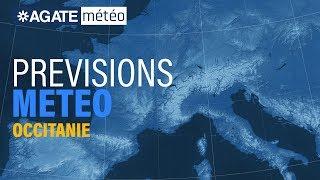 Météo Occitanie du 18 mai 2019