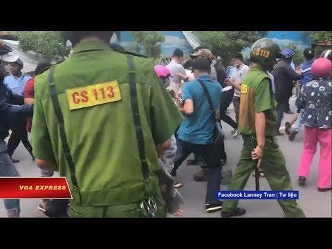 Truyền hình VOA 11/1/19: Công an TPHCM triệt phá hơn chục nhóm 'phản động' trong 2018