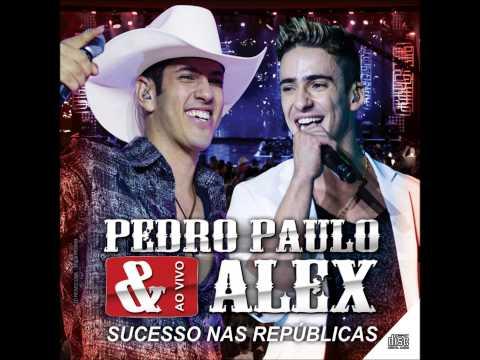 ESCONDIDINHO - PEDRO PAULO E ALEX
