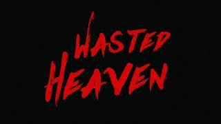Wasted Heaven (Lyric Video) - mousemat , Jazz