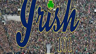 Irish 101 - Tuesday, August 20, 2019