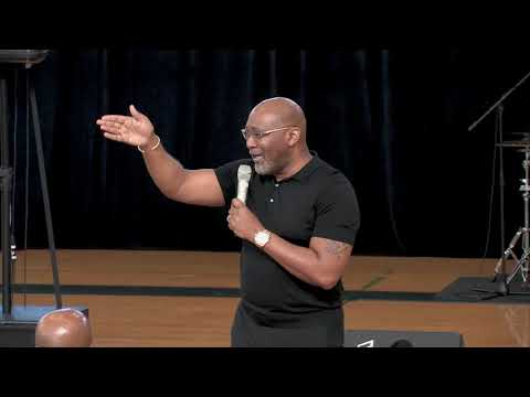 September 2019 Sermon Series God Chaser (Pt 2),