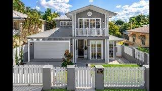Hamptons-Inspired Home in Brisbane, Queensland, Australia   Sotheby's International Realty