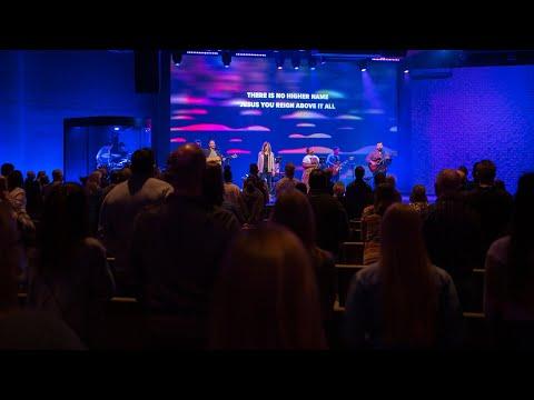 Sunday Service - 2/21/2021 - Matt Chandler - Revelation: Centering Worship