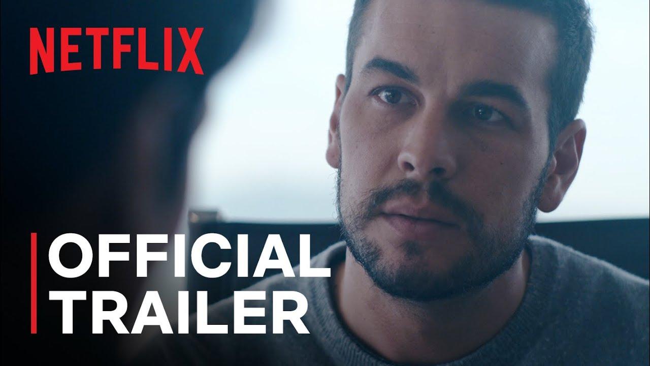 The Innocent | Official Trailer | Netflix