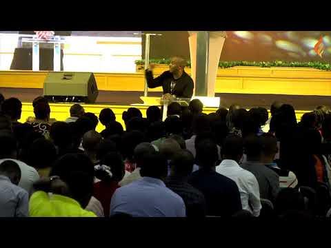 Covenant Christian Centre  120819