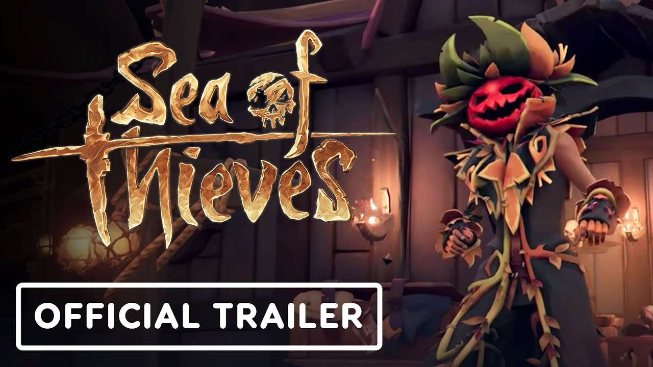 Sea of Thieves: Season Four – Official Update Trailer