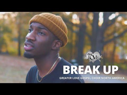First Love Music - Break Up (Official Music Video)