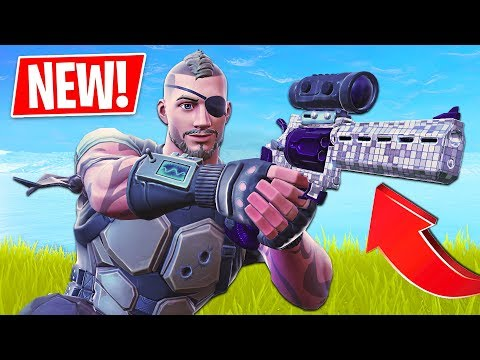 NEW Scoped Revolver & Glider Redeploy! // Pro Fortnite Player // 1900 Wins // Fortnite LIVE Gameplay - UC2wKfjlioOCLP4xQMOWNcgg