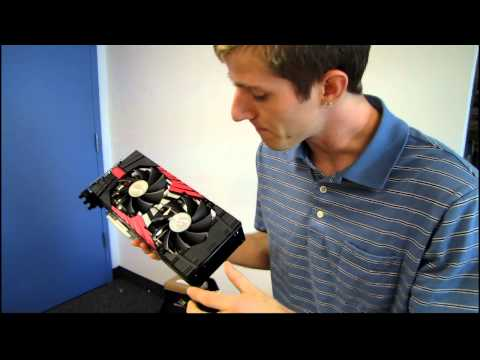ASUS MARS 2 Dual GTX 580 Graphics Card Unboxing Mars 2 Unboxing & First Look Linus Tech Tips - UCXuqSBlHAE6Xw-yeJA0Tunw