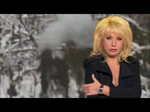 "Ирина Аллегрова ""Вьюга зима"" В Наше время - UCifkL5PwNM2SF243CMam76Q"