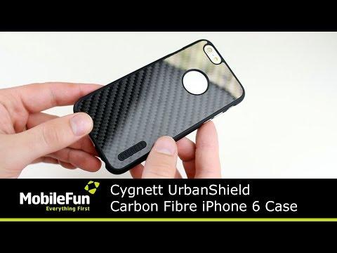 Cygnett UrbanShield iPhone 6S / 6 Case Review - UCS9OE6KeXQ54nSMqhRx0_EQ