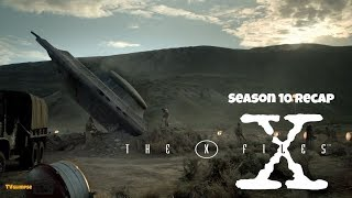 The X-Files Season 10 Recap