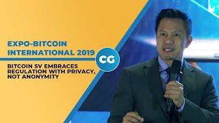 Jimmy Nguyen:  Bitcoin SV (BSV) Building the Regulation-Friendly Ecosystem
