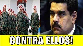 NOTICIAS VENEZUELA! MADURO SE LANZA EN CONTRA DE MILITARES! ULTIMA HORA VENEZUELA 20 JULIO