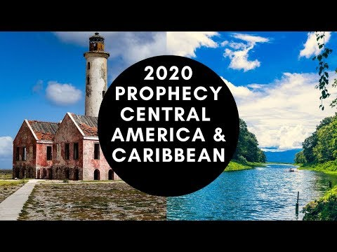 2020 Prophecy Central America & Caribbean