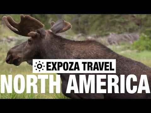 North America - Wonderland of Nature Vacation Travel Video Guide (episode 2) - UC3o_gaqvLoPSRVMc2GmkDrg