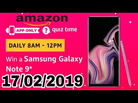 What the capital city of Arunachal Pradesh? Amazon quiz today answer 17 February 2019