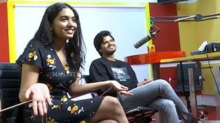 Dorasani Movie 2nd Song Launch @ Radio Mirchi | Anand Deverakonda | Shivathmika | Manastars