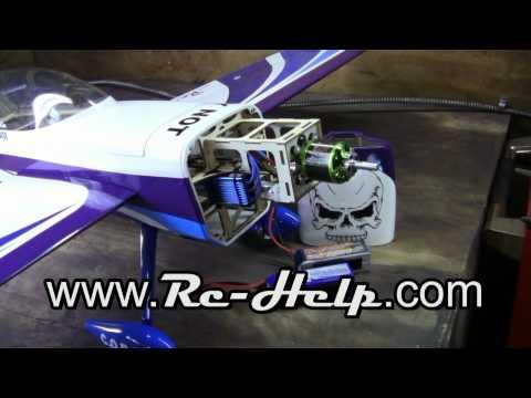 Matching Motor, ESC, & Battery - UCoUBYwb0kWWSkVE-7ChhB3w