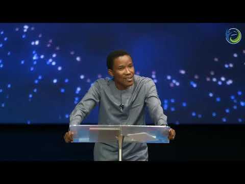 Viral Leadership  Pastor Godman Akinlabi