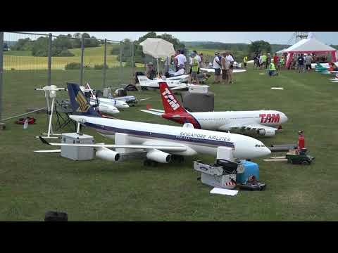 Airliner Meeting 2017 Oppingen Germany - UCLLKGiw9zclsM7QMg6F_00g